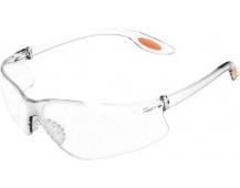 Ochranné brýle Kings čiré