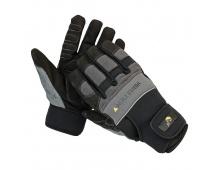Antivibrační rukavice NIGRA