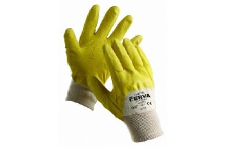 Protiskluzové rukavice TWITE