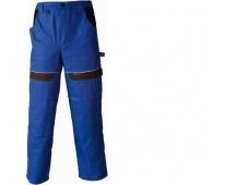 Pracovní kalhoty COOL TREND modré