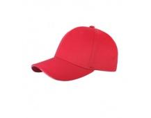 Kšiltovka COOL comfort, červená