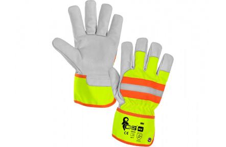 Pracovní rukavice HIVI