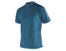 Pracovní triko 4TECH modré