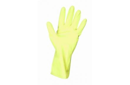 Gumové rukavice na úklid STARLING