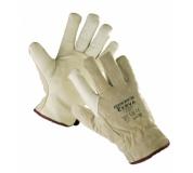Zateplené pracovní rukavice HERON WINTER