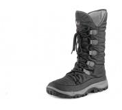 Zimní dámská poloholeňová obuv CXS WINTER LADY