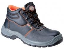 Pracovní obuv kotníková FIRSTY 01 ZIMNÍ