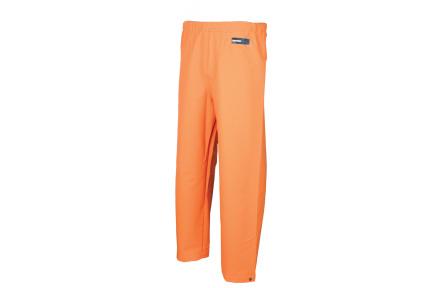 Nepromokavé kalhoty ARDON AQUA oranžové
