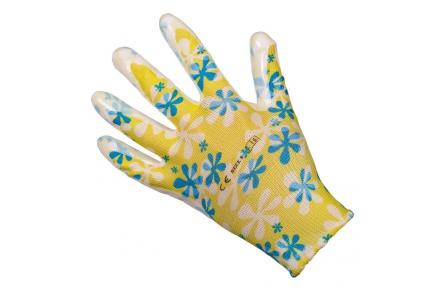 Pracovní rukavice FIDO - BLISTER