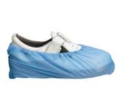 Jednorázový návlek na obuv 41cm - modrá