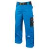 Pracovní kalhoty 4TECH do pasu modré 170cm