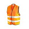 Reflexní vesta CXS Gustav, oranžová