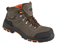 Pracovní obuv kotníková ARDON GRINDER S3