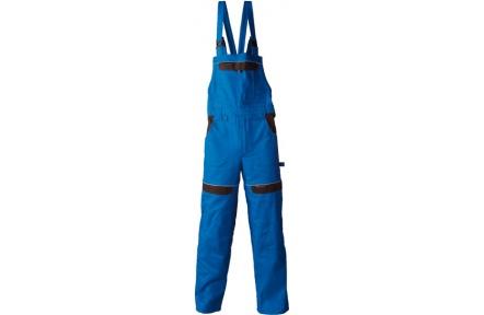 Pracovní kalhoty lacl COOL TREND modré dámské