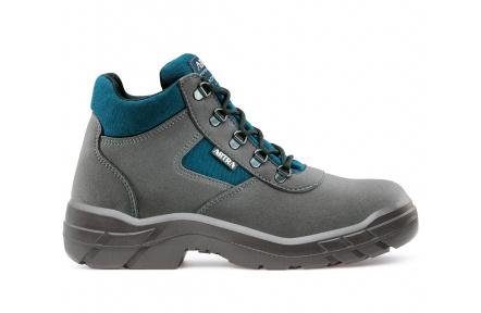Kotníková obuv ARTRA Archa O2, šedá
