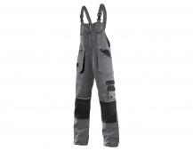 Pracovní kalhoty lacl ORION KRYŠTOF šedé