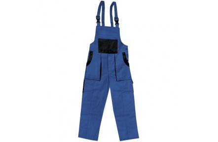 ZIMNÍ pracovní kalhoty lacl LUX MARTIN modré
