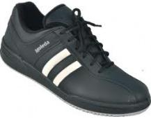 Sportovní obuv MOLEDA SPORT černo-bílá