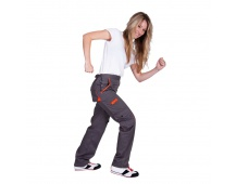 Pracovní kalhoty dámské DESMAN LADY