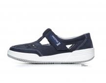 Letní PRESTIGE sandál modrý