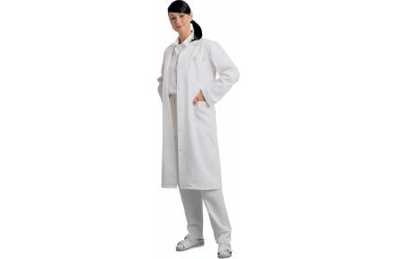 Lékařský plášť dámský