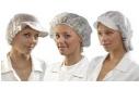 Jednorázové čepice s kšiltem VAPI PEAK