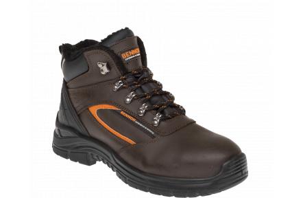 Zimní pracovní obuv BENNON FARMIS 02