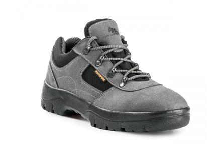 Pracovní obuv WINTOPERK Sahara šedá 02