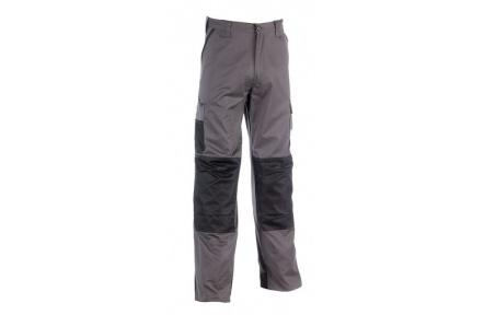 Pracovní kalhoty HEROCK Mars šedé