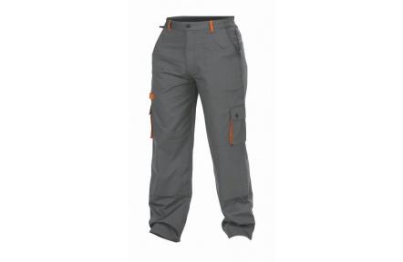 Pracovní kalhoty DESMAN do pasu
