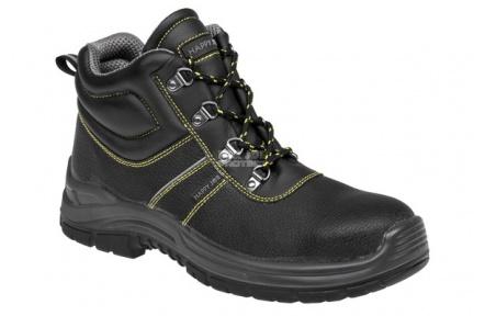 Pracovní obuv HAPPY JOB Texas 01 kotníková