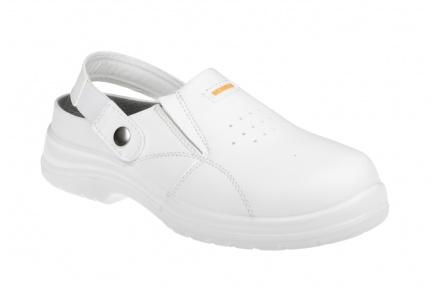 Sandál BNN WHITE OB SLIPPER