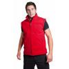 Vesta fleece UTAH, červená
