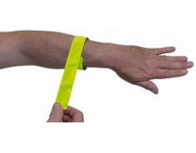 Reflexní pásek na ruku samonavíjecí