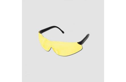 Ochranné brýle Kings žluté