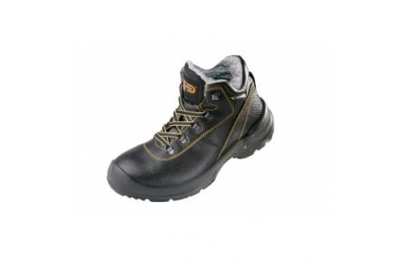 Pracovní obuv kotníková PANDA ORSETTO S3