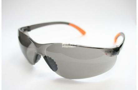 Ochranné brýle Kings kouřové