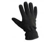 Pracovní zimní rukavice MYNAH fleesové