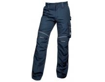 Pracovní kalhoty do pasu URBAN+ modré