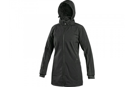 Dámský kabát CXS Orleans softshellový
