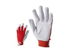 Pracovní rukavice HOBBY