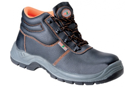 Pracovní obuv kotníková FIRSTY S1P