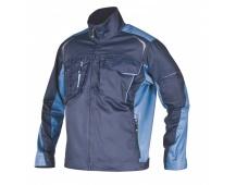 Pracovní bunda R8ED+ modrá