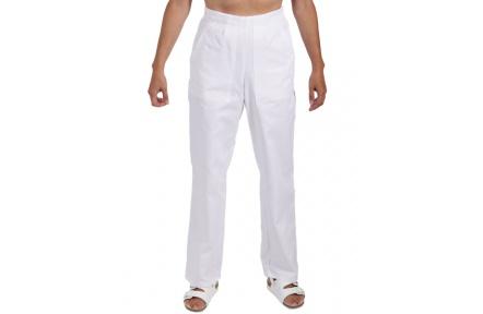 ee1b1301643b Biele nohavice dámske