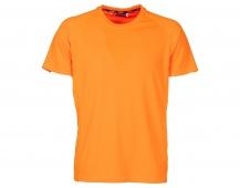 Triko RUNNER, oranžové