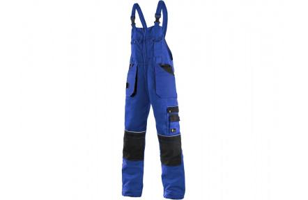 Pracovní kalhoty lacl ORION KRYŠTOF modré