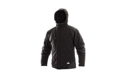 Zimní softshellová bunda ALABAMA
