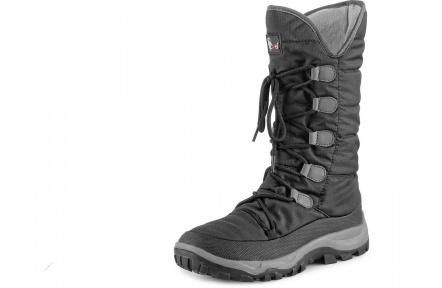 29c1d2a289d0 Zimní dámská poloholeňová obuv CXS WINTER LADY - PRACOVNÉ ODEVY ...