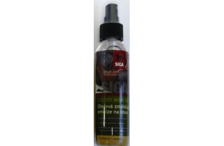 Olejová změkčující emulze na ubuv SIGA - 100 ml