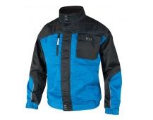 Pracovní bunda 4TECH modrá 170cm